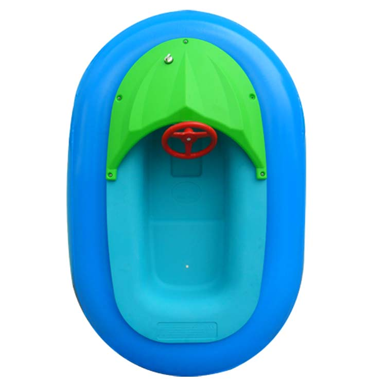 Bumper Boat-Normal Tube FLBB-A30030