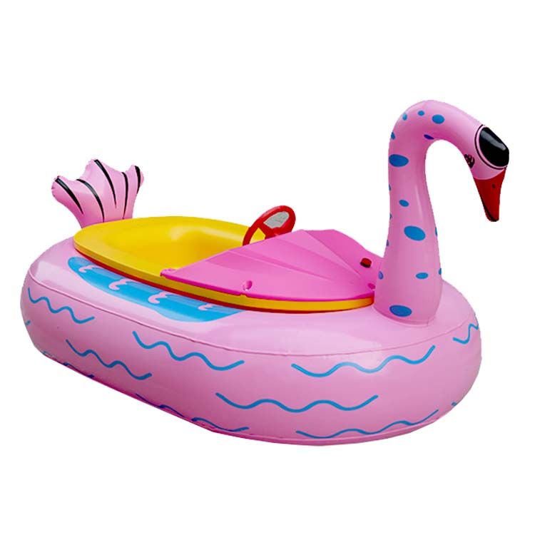 Parenting Animal Tube Bumper Boat FLBB-40001