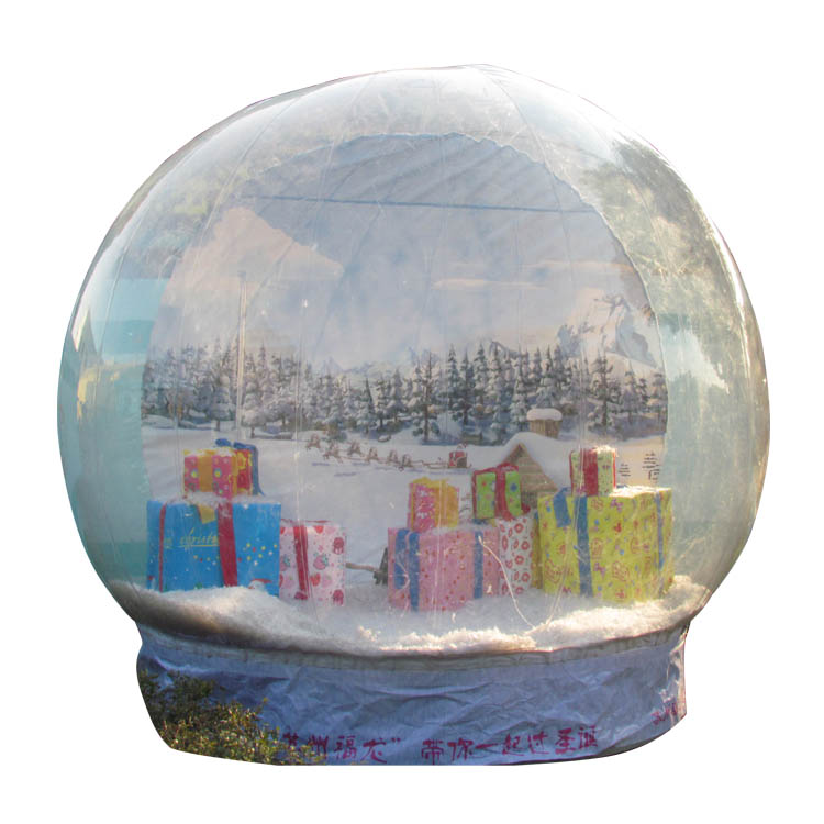 Inflatable Snow Ball FLSB-10001