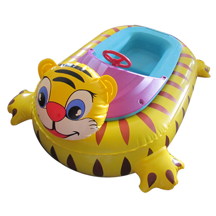 Bumper Boat -Animal Tube FLBB-A30032