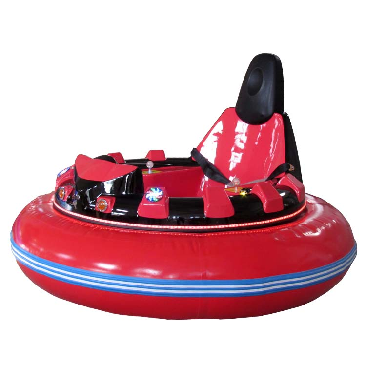 Middle Bumper Car